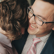 Wedding photographer Oleg Potapov (StudioMARK). Photo of 06.10.2016