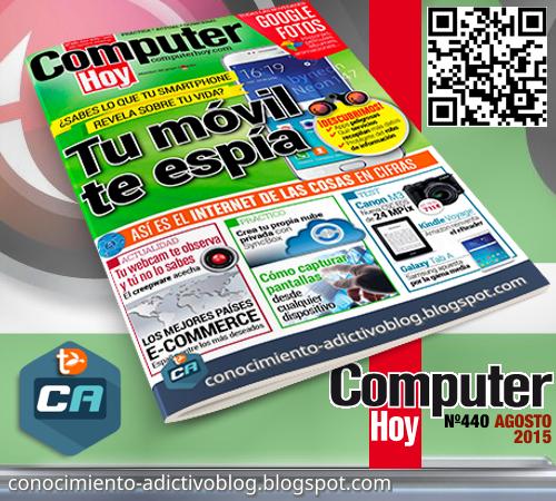 Computer Hoy Nº 440