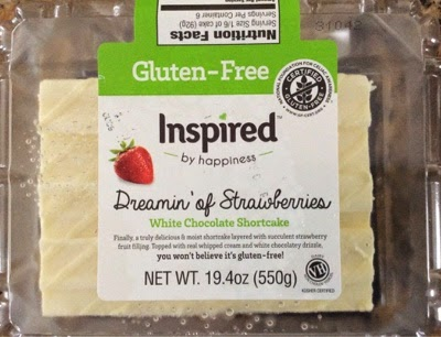 Alexis's Gluten Free Adventures: Inspired by Happiness ...