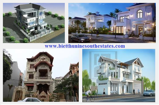 Dự Án Nine South Estates Homesaigon