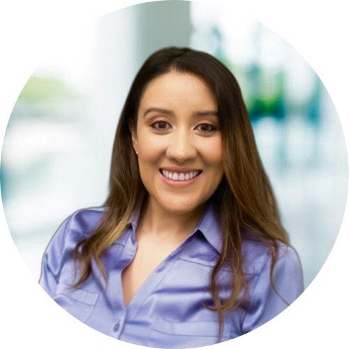 Melissa Pacheco