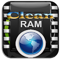 Ram Booster Speed Pro Cleaner icon