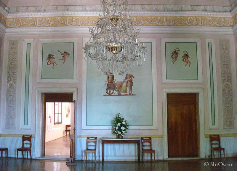 Villa Pisani 11