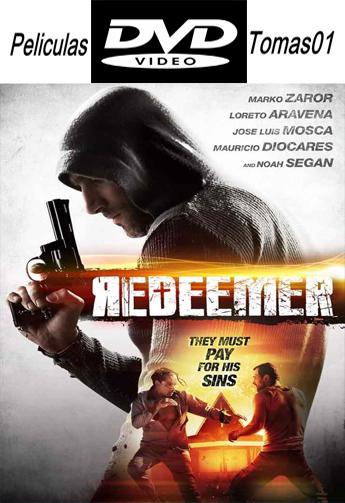 Redentor (Redeemer) (2014) DVDRip
