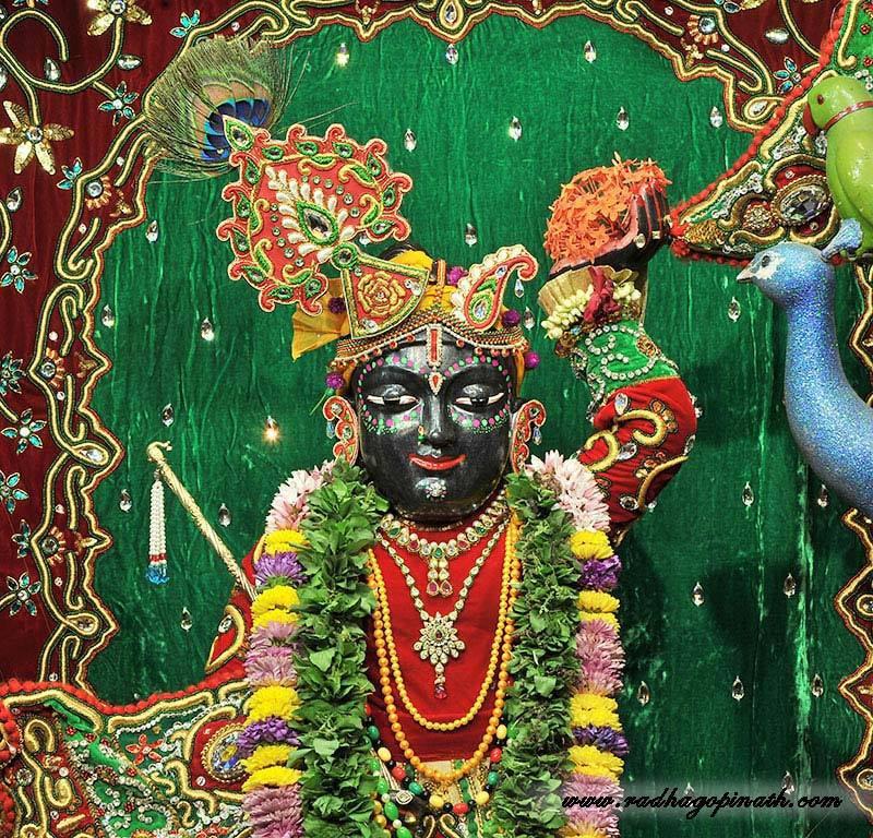 ISKCON Chowpatty Deity Darshan 19 Dec 2015 (13)