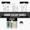 Urban Holiday Bundle