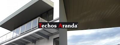 Techos Barrio Universidad