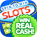 SpinToWin Slots & Sweepstakes Icon