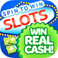 SpinToWin Slots & Sweepstakes   On HAX
