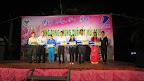 Đoàn trường Cao đẳng Cộng đồng Vĩnh Long tổ chức đêm văn nghệ mừng Đảng, mừng Xuân.