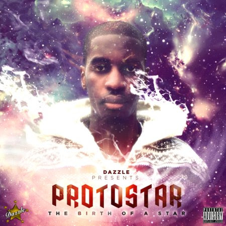 Dazzle - Protostar (Front)