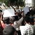 """Presiden Jokowi Kunjungi Jogja, Mahasiswa Papua """"Terkurung"""" di Asrama"""