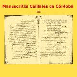 Manuscritos Califales (33)