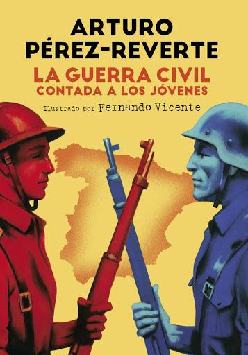 La Guerra Civil contada a los jóvenes
