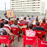 150415 Mesa Partidos Políticos en Arcosur