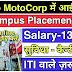 Hero MotoCorp Ltd Campus 2020 | ITI Jobs 2020