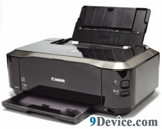 pic 1 - the way to save Canon PIXMA iP4850 printing device driver