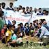 जमुई : 127वीं यात्रा में कश्मीर गांव पहुंची साईकिल यात्रा की टीम, किया वृक्षारोपण
