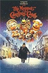 Muppets Christmas Carol DVD