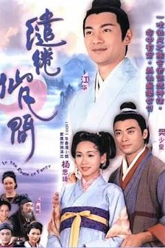Xứ Thần Tiên (SCTV9)