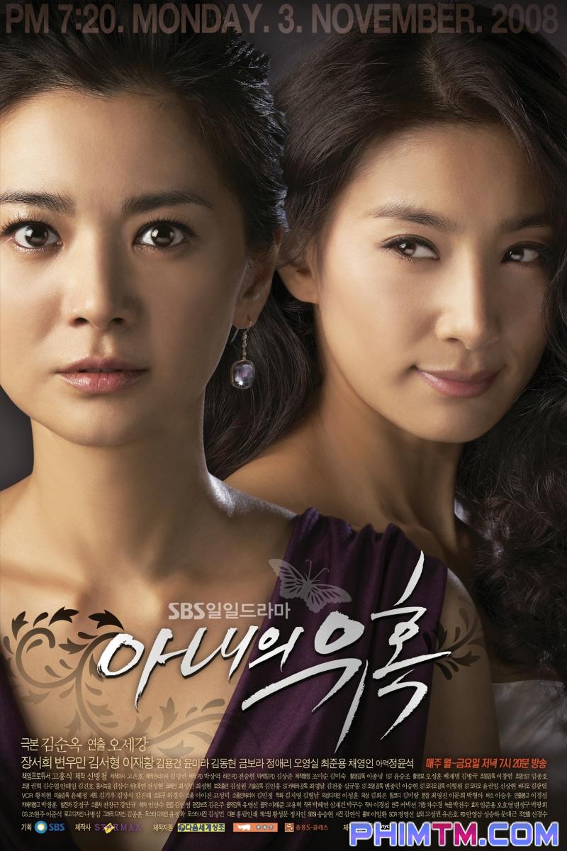 Từ căm phẫn đến hả hê với 5 cuộc trả thù chồng ngoại tình đáng sợ nhất phim Hàn - Ảnh 4.