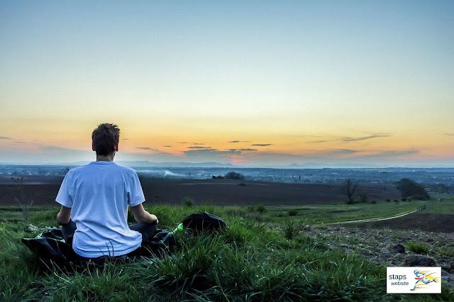 أنواع مهارة الاسترخاء relaxation في علم النفس