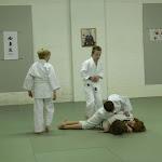 Jeugd training 11 januari 2006 te Turnhout