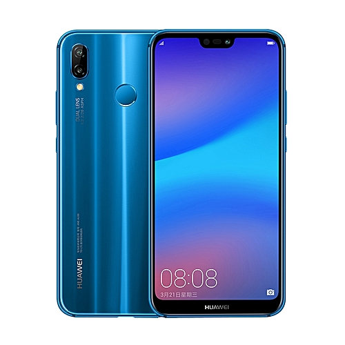 Huawei Nova 3: Specs And Review
