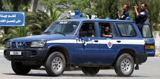 Fêtes de l'Aïd-El-Adha: La police de Médéa renforce son dispositif sécuritaire