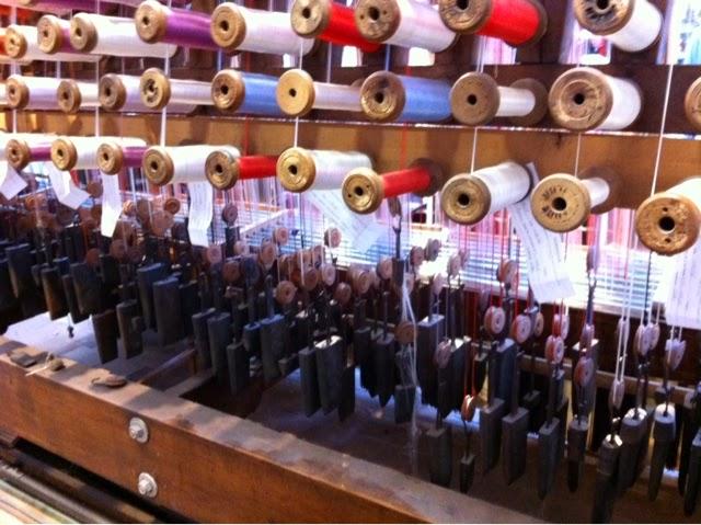 Musée textile Roubaix la manuf