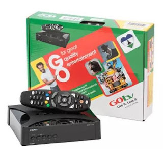 """How To Fix """"Invalid Channel"""" Error on GOtv"""
