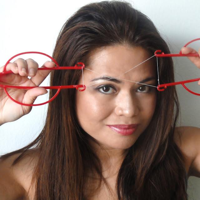 Helix Hairthreading Tool Eyebrow Threading Kits Google