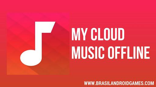 My Cloud Music Offline IPA