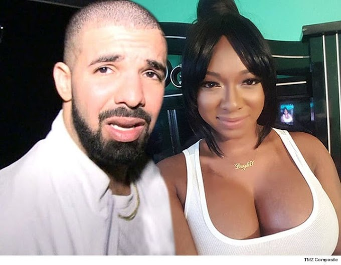Singer Drake Sues Woman Who Allegedly Made False Pregnancy Extort Him