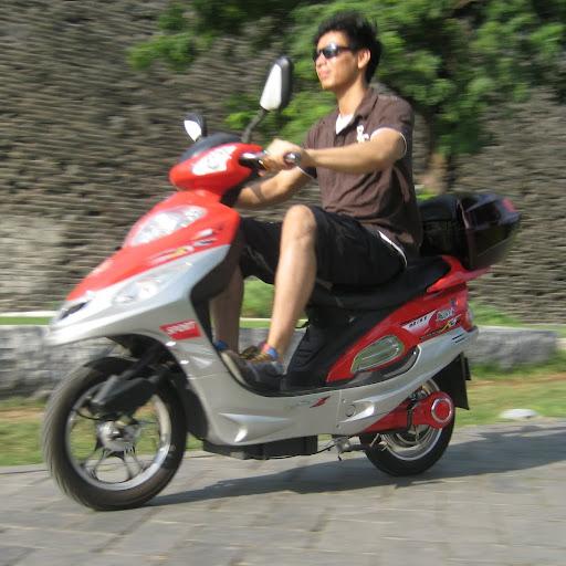 Leo Lai