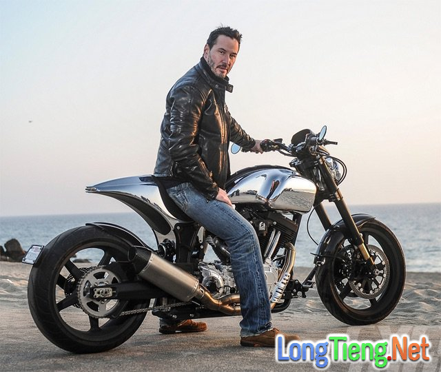 Keanu Reeves - Gã tài tử cô độc của Hollywood - Ảnh 12.
