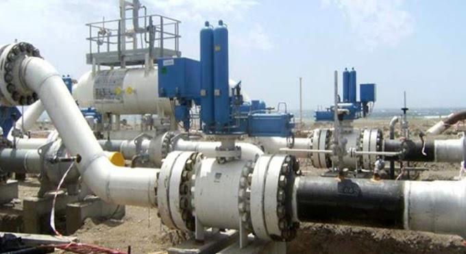 Marruecos se retracta, y anuncia que no bloqueará el gas argelino hacia España.