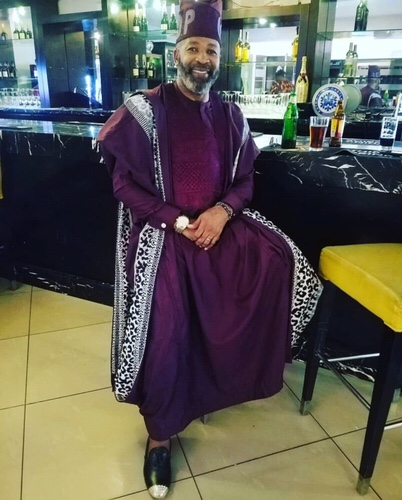 Actor Yemi Solade Cries Out, Says 'Nigeria Is Killing Me! I May Relocate Soon'