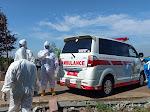 Ditengah Pandemi Corona ,Takbir Bergema Jelang Idul Fitri ,Lagi Kabar Duka Muncul di Tanah Karawang