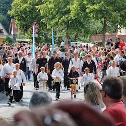 Heimatfest Hohenhausen 25.08.2013