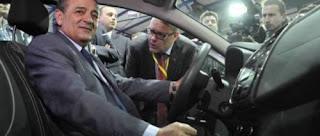 Montage de véhicules en Algérie : l'ultimatum de Bouchouareb aux concessionnaires