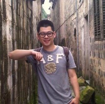 Anqi Liu Photo 5
