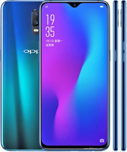 Oppo R17 image