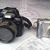 2014-05-16 13-37 Stary Canona SX20 padł, czas na zapasowy mały A540.JPG