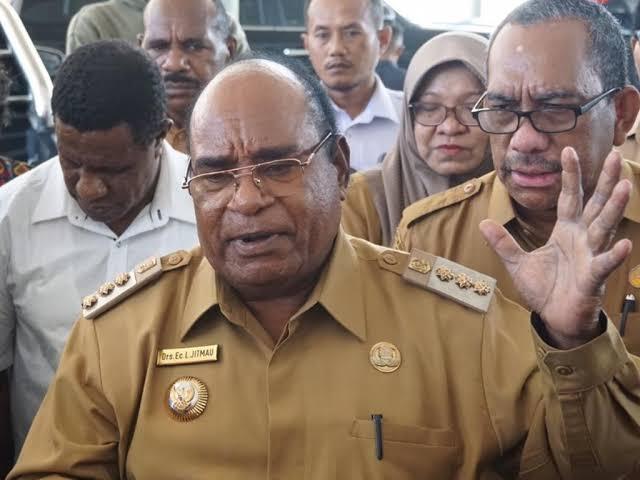 Melanggar Perintah Presiden soal Lockdown, Wali Kota Sorong: Saya Siap Dipenjara