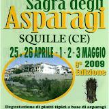Sagra Asparagi 2009