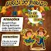 Confira as atrações do Arraiá do Paraíso dia 30 de Junho em Ruy Barbosa