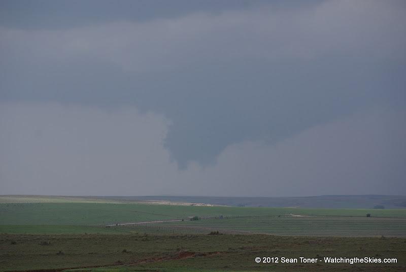 04-14-12 Oklahoma & Kansas Storm Chase - High Risk - IMGP4664.JPG