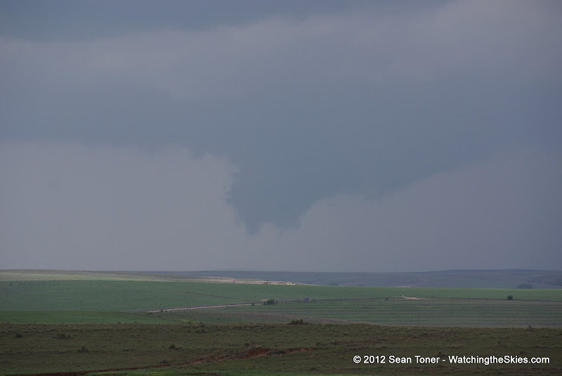 04-14-12 Oklahoma & Kansas Storm Chase - High Risk - IMGP4664.JPG