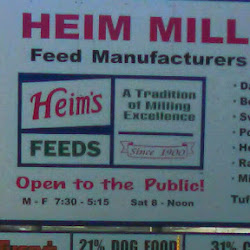 Heim Milling Co's profile photo
